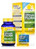 Ultimate Flora™ Senior Formula 30 Billion - 30 Vegetable Capsules