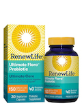 Ultimate Flora™ Ultimate Care Probiotic 150 Billion CFU - 30 Vegetarian Capsules