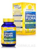 Ultimate Flora™ Extra Care Probiotic 100 Billion - 30 Vegetable Capsules