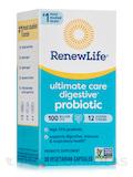 Ultimate Flora™ Extra Care Probiotic 100 Billion CFU - 30 Vegetable Capsules