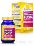 Ultimate Flora™ Women's Vaginal Probiotic 50 Billion - 60 Vegetable Capsules