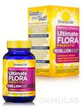 Ultimate Flora™ Women's Complete Probiotic 90 Billion - 30 Vegetable Capsules