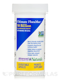 Ultimate FloraMax 50 Billion - 30 Vegetable Capsules
