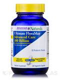Ultimate FloraMax Advanced Care 100 Billion 30 Vegetable Capsules