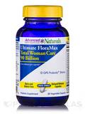 Ultimate FloraMax Total Woman Care 90 Billion - 30 Vegetable Capsules