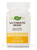 Ultimate Iron® - 90 Softgels