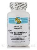 Ultra Acid-Base Balance - 90 Vegetarian Capsules