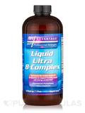 Liquid Ultra B-Complex - 16 fl. oz (1 Pint)