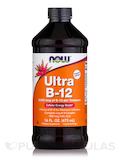 Ultra B-12 16 oz (473 ml)