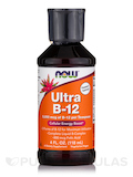 Ultra B-12 - 4 fl. oz (118 ml)