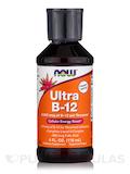 Ultra B-12 4 oz