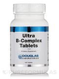 Ultra B-Complex - 100 Tablets