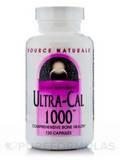 Ultra Cal 1000 120 Capsules