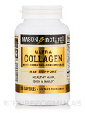 Ultra Collagen with Horstail Concentrate - 100 Capsules