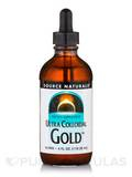 Ultra Colloidal Gold™ - 4 fl. oz (118.28 ml)