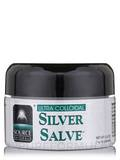 Ultra Colloidal Silver Salve 0.5 oz