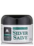 Ultra Colloidal Silver Salve™ 1 oz