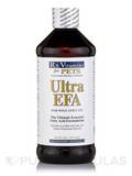 Ultra EFA for Pets (Dogs and Cats) 16 oz (472 ml)
