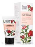 Ultra Hydrating Face Cream (Argan + Pomegranate) - 1.7 fl. oz (50 ml)