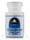 Ultra Inosine Endurance 24 Tablets