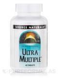 Ultra Multiple 42 Tablets