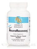 Ultra NeuroRecovery™ - 90 Vegetarian Capsules