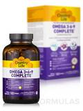 Ultra Omega 3-6-9 - 180 Softgels