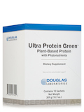 Ultra Protein Green™ - 1 Box of 10 Sachets