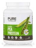 Essential Pea Protein, Vanilla Bean Flavor - 32 oz (908 Grams)
