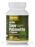Ultra Saw Palmetto + Pygeum - 120 Softgels