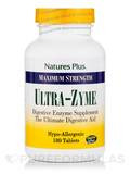 Ultra-Zyme® (Maximum Strength) - 180 Tablets