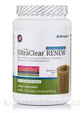 UltraClear RENEW® Rice & Pea Protein Formula, Natural Chai Flavor - 28.88 oz (819 Grams)