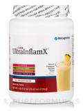UltraInflamX® Medical Food (Natural Pineapple Banana Flavor) - 25.67 oz (728 Grams)