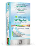 UltraLean Gluco-Support Bars Crispy Rice Flavor - Box of 30 Bars (1.75 oz / 50 Grams each)