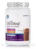 UltraMeal® Advanced Protein Dutch Chocolate - 22.71 oz (644 Grams)