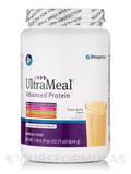 UltraMeal® Advanced Protein French Vanilla - 22.71 oz (644 Grams)