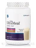 UltraMeal® Cardio 360° Medical Food Pea Rice Protein, Natural Vanilla Flavor with Other Natural Flav