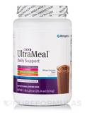 UltraMeal® Daily Support Deluxe Chocolate - 20.24 oz (574 Grams)