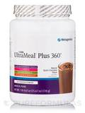 UltraMeal® Plus 360° Medical Food (Dutch Chocolate Flavor) - 26 oz (728 Grams)