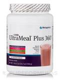 UltraMeal® Plus 360° Medical Food (Strawberry Supreme Flavor) - 25 oz (700 Grams)
