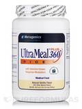 UltraMeal® Plus 360° RICE Medical Food (Natural Vanilla Flavor) - 28.5 oz (798 Grams)