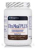 UltraMeal® Plus Medical Food (Natural Dutch Chocolate Flavor) - 24 oz (672 Grams)