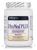 UltraMeal® Plus Medical Food (Natural Vanilla Flavor) - 23 oz (644 Grams)