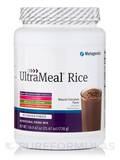 UltraMeal RICE (Natural Chocolate Flavor) - 26 oz (728 Grams)