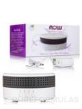 NOW® Solutions - Ultrasonic Dual Mist Oil Diffuser - 1 Unit