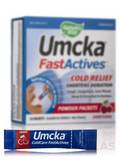 Umcka FastActives Cherry ColdCare 10 Packets