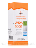 Unda #1001 - 0.67 oz (20 ml)