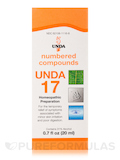 Unda #17 - 0.67 oz (20 ml)