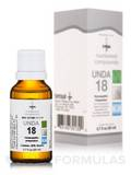 Unda #18 - 0.7 fl. oz (20 ml)