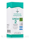 Unda #2 - 0.7 fl. oz (20 ml)